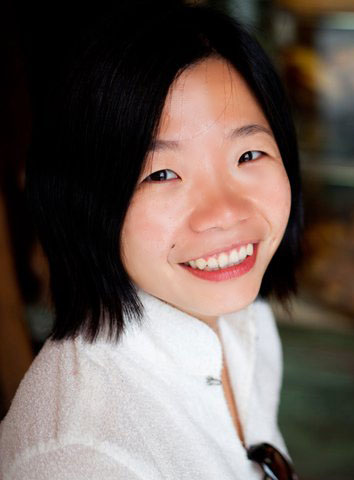 Shirley Chong - Chinese Herbal Medicine Practitioner in Sydney